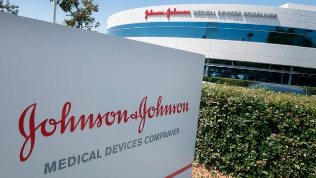 Newly-approved Johnson & Johnson vaccine rollout begins with around 4 million doses hill.cm/ckMKUtg