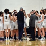 Image for the Tweet beginning: Great photos from @ShenGirlsHoops win