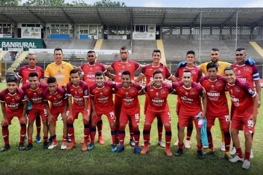 #Malacateco da una noticia importante #tg #Clausura2021 #LaLigaEnGuatefutbol -
