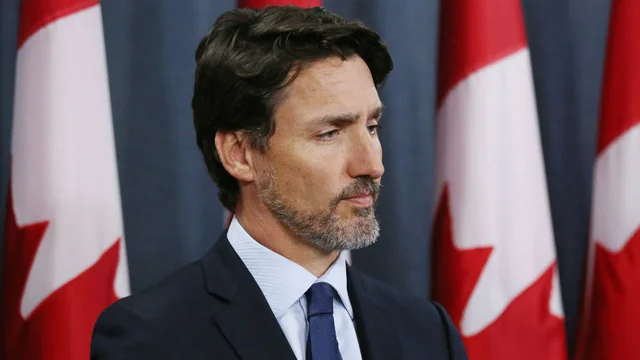 Trudeau: Canadian, US border to remain closed for now hill.cm/d7HaNen