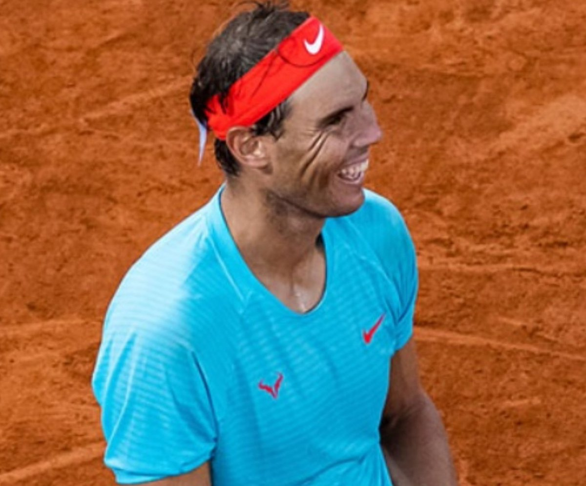 """—JULIEN BENNETEAU: """"THE FRENCH ADORE RAFA NADAL"""" Question. What do you think your friends, your neighbors, people on the street in France on that domain of Nadal and the other Spanish players at the French Open? BENNETEAU. They think it is the greatest of all time on clay."""