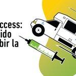Image for the Tweet beginning: Nuevo horario para el acceso