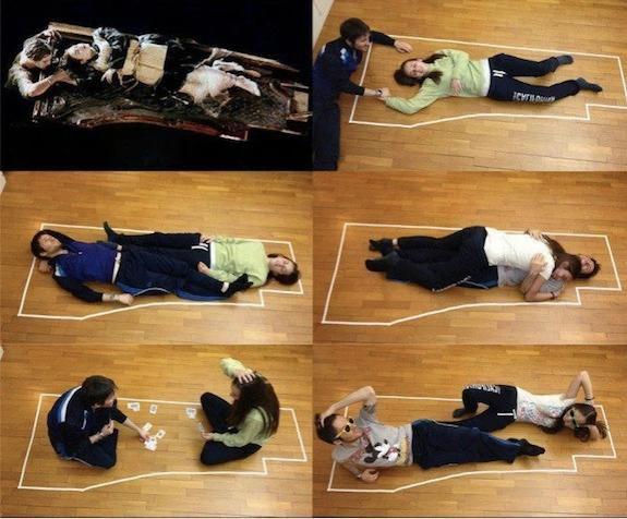 #Titanic