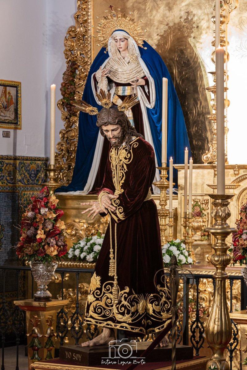 LUNES   #TDSCofrade #SevillaHoy #Sevilla #Triana #SemanaSanta #SemanaSantaSevilla #SemanaSanta2021 #Cuaresma2021 #Cuaresma21 #Cuaresma #CuaresmaenSevilla #VolverASerLoQueFuimos #photography #photooftheday #Lunes