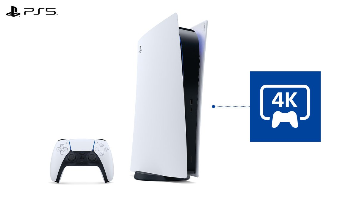 Find out how to enable 4K resolution and adjust video output settings on your PlayStation 5 console: