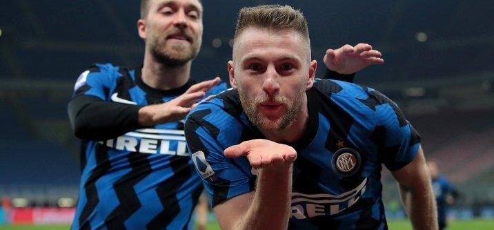 L'unico Milan