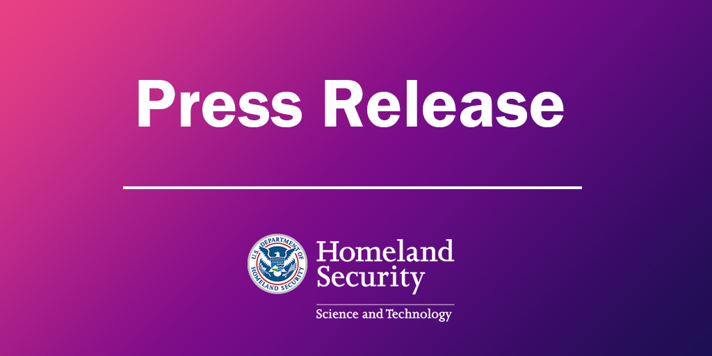 S&T & @CISAgov announce 2 Secure and Resilient Mobile Network Infrastructure #SRMNI R&D program awards. The new R&D projects will help secure the nation's mobile network infrastructure. Learn more about #SRMNI R&D program in these press releases. dhs.gov/science-and-te…
