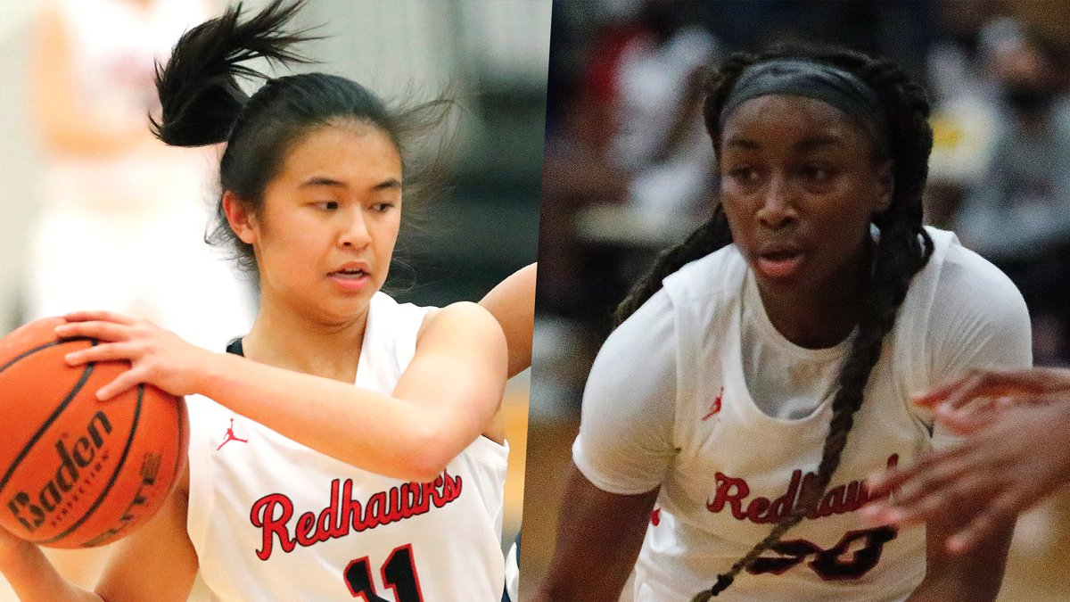 Kamen Wong fractured her ankle suffered a torn meniscus.  Jazzy Owens-Barnett completely ruptured her Achilles tendon.  The duo's return from major injuries is just as extraordinary as Frisco Liberty's journey to a third straight title game: 👈  #UILState