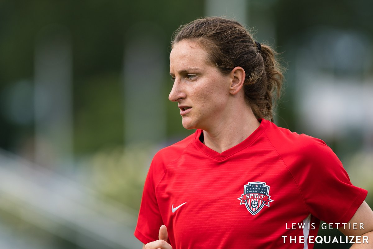 Andi Sullivan has always successfully done the loud things well, quietly, but perhaps it's now time to execute with full voice. The heartbeat of the Spirit deserves to be heard.  ➡️  ✍️ @ScoutRipley   #NWSL #USWNT