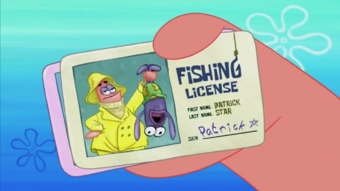#CancelACartoonCharacter Patrick Star has been confirmed to kill at least one person: