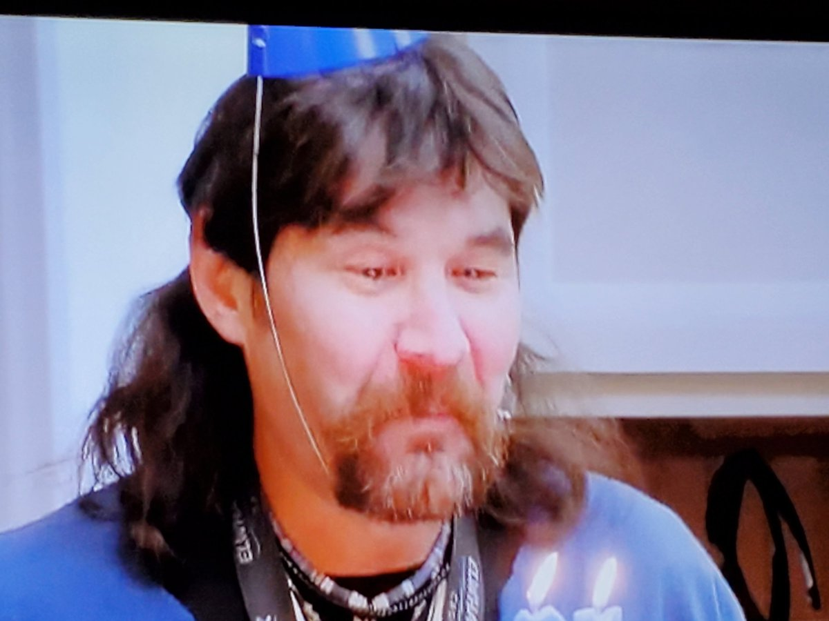 I find it difficult to believe that I'm older than Uncle Beau. #90DayFiance