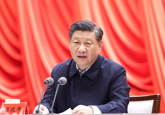 Xi urges young officials to carry on Partys glorious traditions, fine conduct Photo