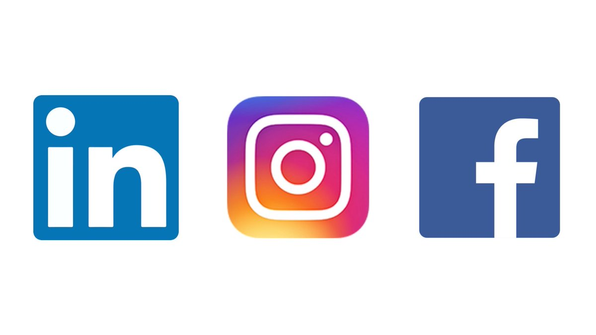 A Connection A Day keeps  A #BlueMonday at bay!  #LetsGo! You, Me & #SocialMedia!  On the GRAM...     IN the Know...      FACE 2 Face...    #instagram #linkedinprofile #Facebook #ConnectingYou