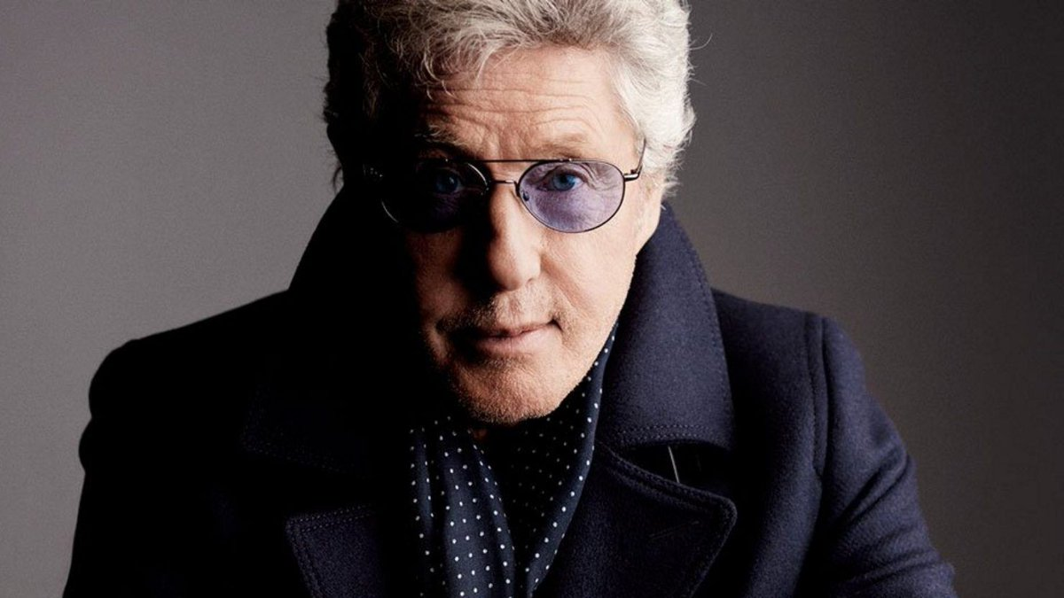 Happy Birthday Roger Daltrey: Performing 'Who's Next' Live https://t.co/PQVgXEltb1 https://t.co/dSWVwUVOMb