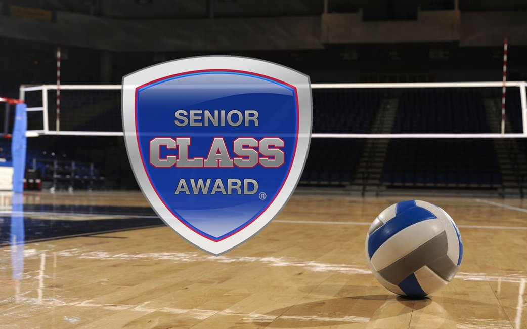 🚨 Candidate Announcement 🚨 30 volleyball players have been selected as candidates for the 2020-21 Senior CLASS Award. See the link below for the full list. Congratulations! seniorclassaward.com/news/view/voll…