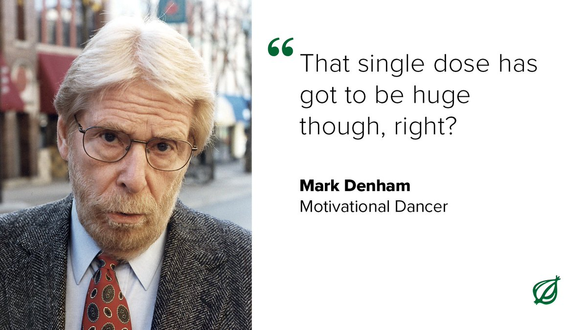 Single-Dose Vaccine To Begin Distribution #WhatDoYouThink?