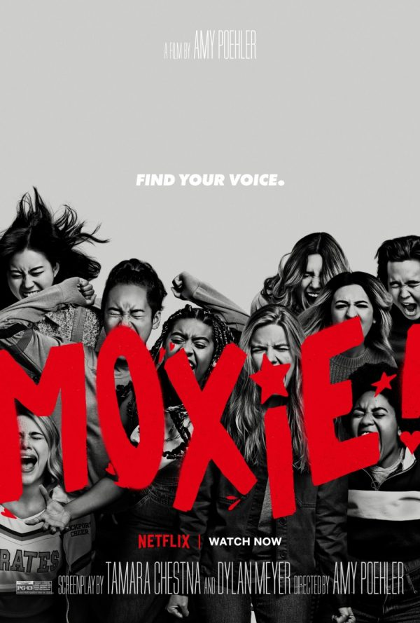 Replying to @flickeringmyth: Lauren Miles (@Lauren_M1les) with a ★★★ review of Moxie...