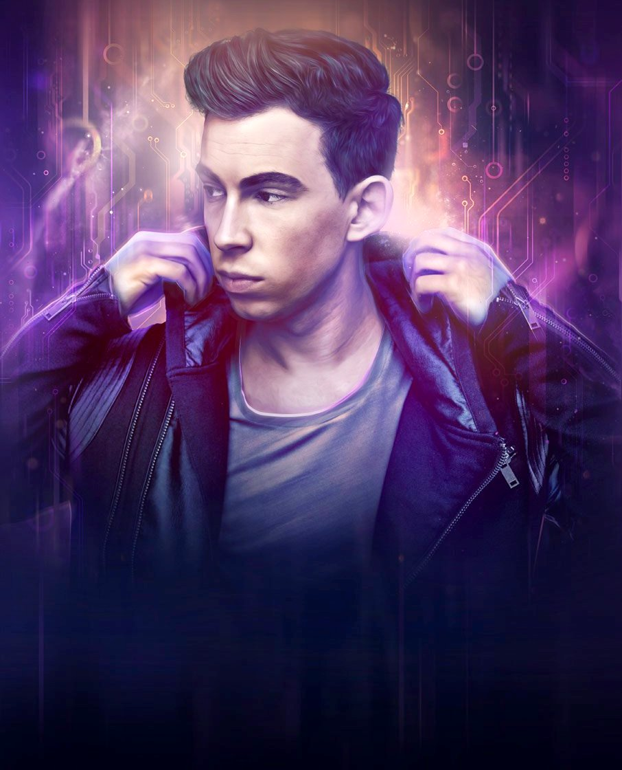 #NowPlaying Thinking About You by @HARDWELL #listen at  &  @TuneIn  Buy song
