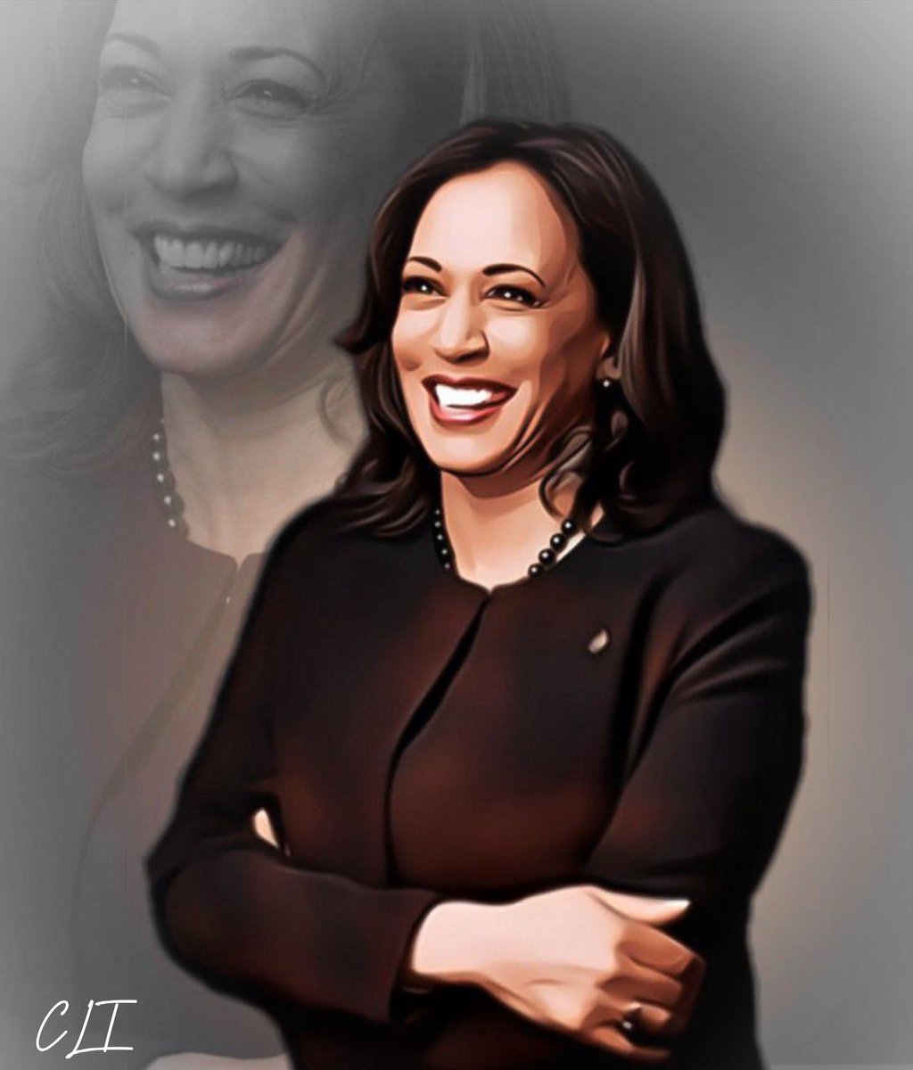 Let's start Women's History Month off right. Vice-President @KamalaHarris is the first woman to ascend to the nation's 2nd highest office in 243 years! #Salute #WomensHistoryMonth #womenrock
