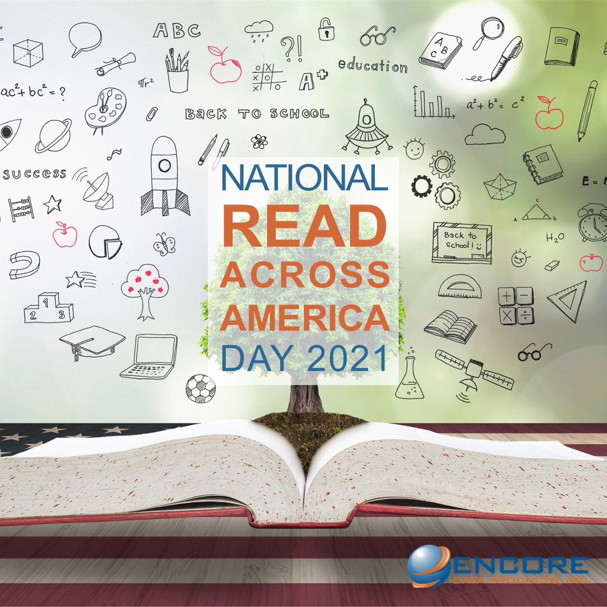 National Read Across America Day is a day to celebrate the privilege of being able to read. Find ideas on how to virtually celebrate Read Across America from NEA here: https://t.co/Xnku4bGjq6 https://t.co/ASn14eeToU