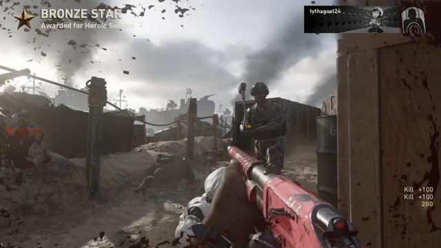 Unity Gamer house_of_potatoes is now streaming Call of Duty: WWII  #gamers #Xbox #PS4 #GamersUnite #stream #streamers #Discord #Facebook #we_are_unity #smallstreamercommunity #smallstreamersconnect #smallstreamer #supportsmallstreamers