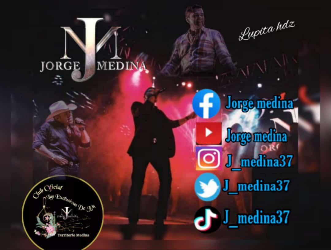 Sigue a nuestro #ConsentidoDeLaBanda @j_medina37 en todas sus redes sociales 📱#Twitter #Instagram #TikTok #Facebook #YouTube # Las @ExclusivasDe_JM #SiempreContigo❤