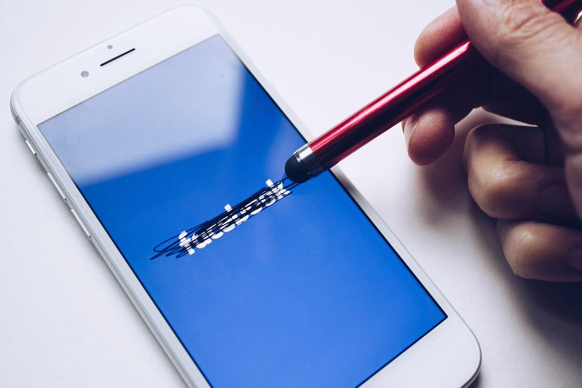 (#RéseauxSociaux) En France, #Facebook a de moins en moins la cote 📉 📱  v/ @pressecitron -