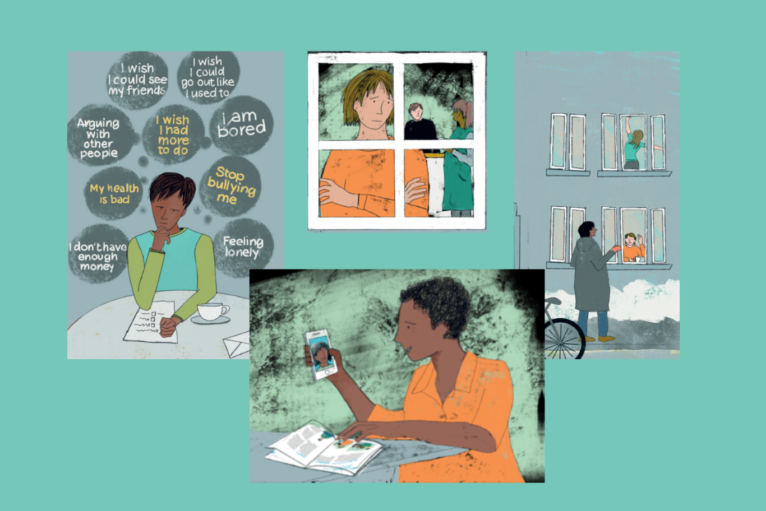 test Twitter Media - Researchers @UofGlasgow have developed a set of guided self-help resources to help people with learning/intellectual disabilities during the Coronavirus lockdown.  You can download the resources here - https://t.co/Sg76Ytvvhm https://t.co/0sxQmquOzB