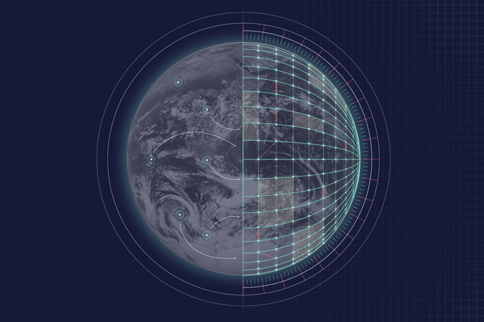 Find out why the EU is planning to create a high-precision digital model of our planet and what ECMWF's role in the initiative is. ecmwf.int/en/about/media… #DestinE #DigitalTwins #DestinationEarth #DigitalTwinEarth #EUGreenDeal @EU_Commission @FutureTechEU @EO_OPEN_SCIENCE @ESA_EO