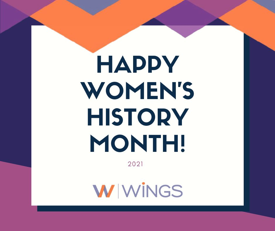 test Twitter Media - March has arrived and we are excited to be celebrating Women's History Month all month long by continuing to serve women and families across Dallas (and beyond!). Happy Women's History Month! https://t.co/luDku4TBf7