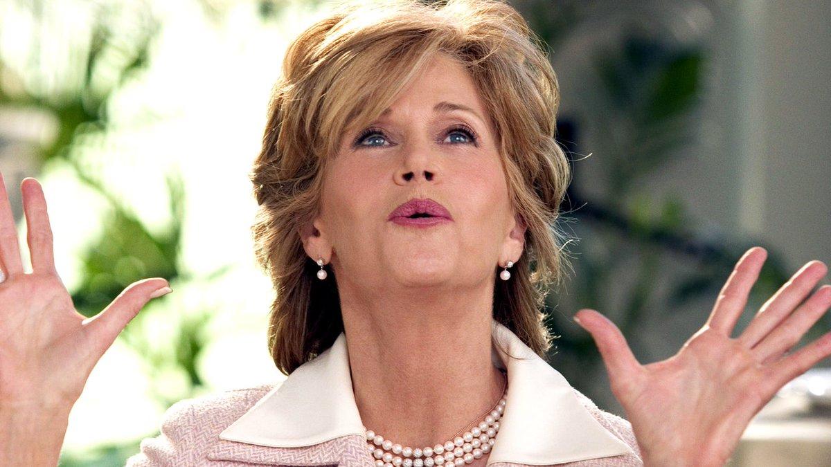 Where to Stream Jane Fonda's Most Popular Movies  #beauty #healthy #fashion
