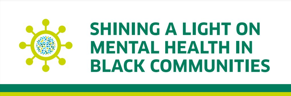 If you're hesitant to ask for help, remember that Culturally specific resources exist. Your local community health centre may be able to help you find the program or counsellor that most closely matches your background or experience  #BlackMentalHealthDay