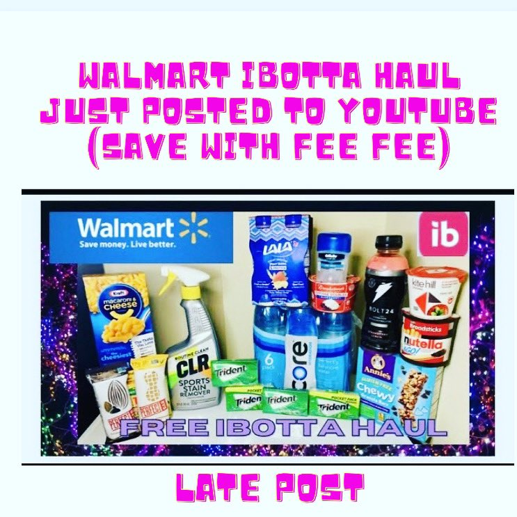 #coupons #ibotta #YouTuber #YouTubers