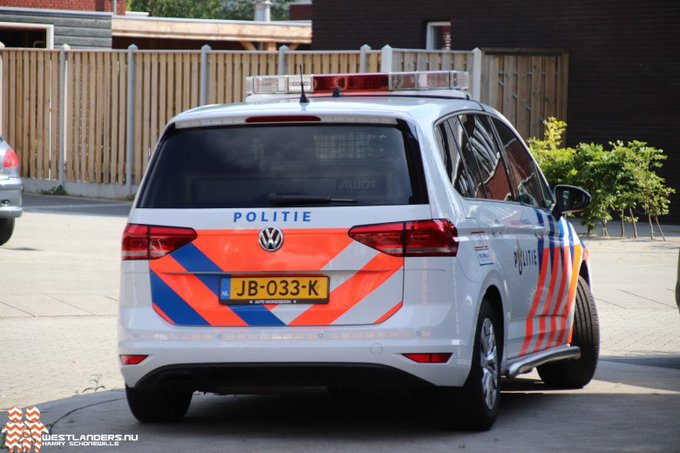 Twee aanhoudingen in verband met 11 woninginbraken https://t.co/n224qpVHdq https://t.co/u36ltPX2mR