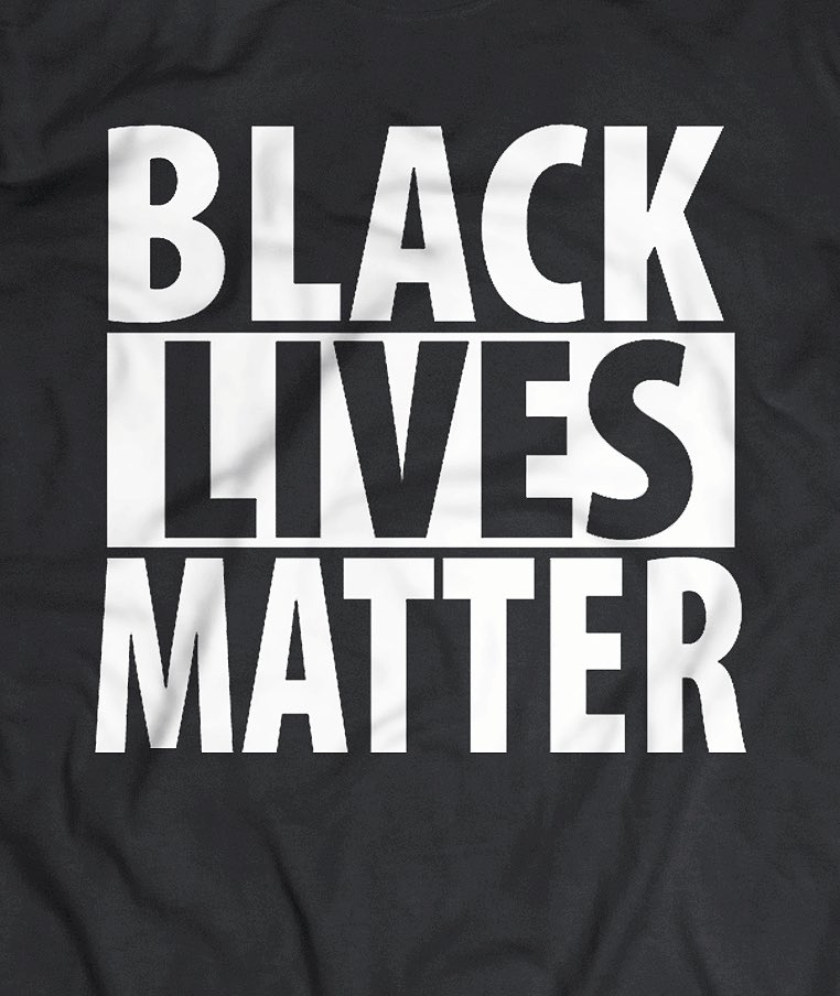 Had Elijah McClain been white:  1. He would not have been stopped.  OR   2. He would have been stopped, they would have chatted w him & remarked what a polite young man he was.  3. EITHER scenario - he would have walked away - ALIVE!!!!   #TheView #BLM #BlackLivesMatter