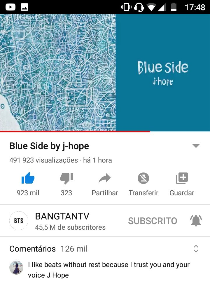 @HOPEONWORLD_twt @BTS_twt 💙💙💙  #BlueSide #HopeWorldDay #홉월드3주년축하해 #3YearsWithHopeWorld #jhope #제이홉 @BTS_twt