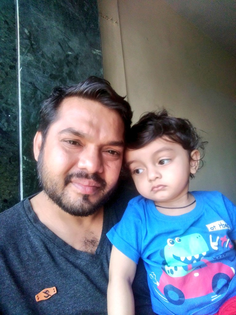 @harbhajan_singh Plz help me to save  my family few days are left with us plz save my son Agraj he is 1 year I want to sell my kidney to save my family and house plz buy because where we go no one helping me to save my family I don't hv job also plz help me to save my family nd