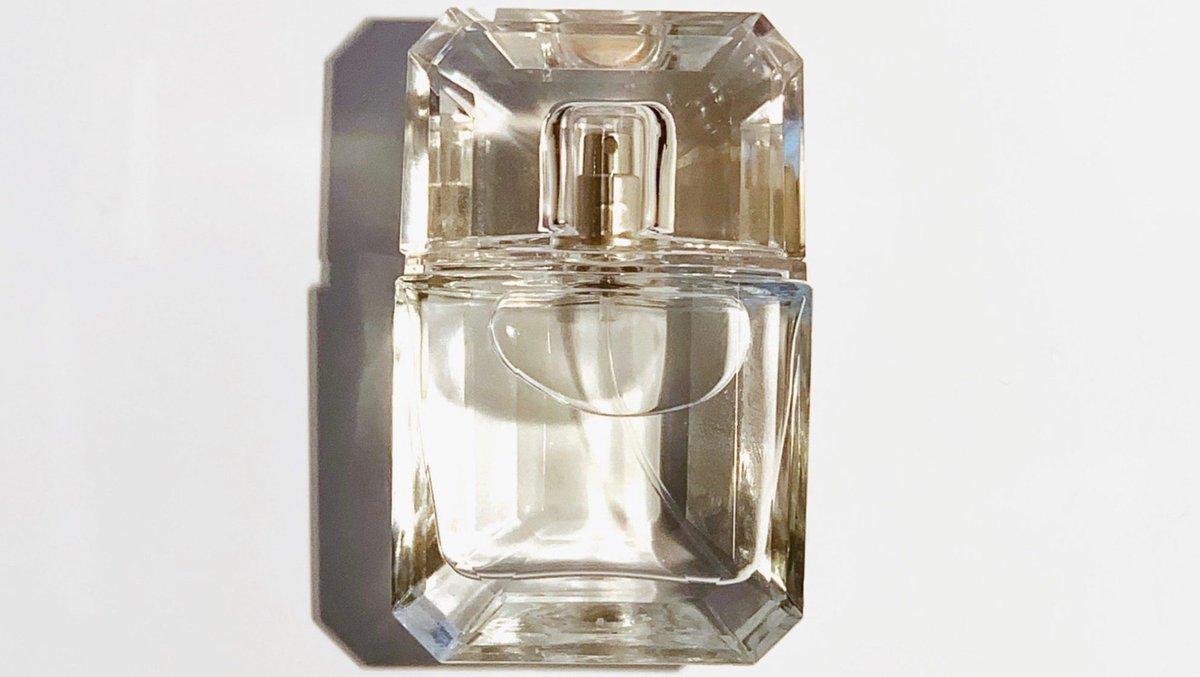 Start the month right with a spritz of Diamond Kim.