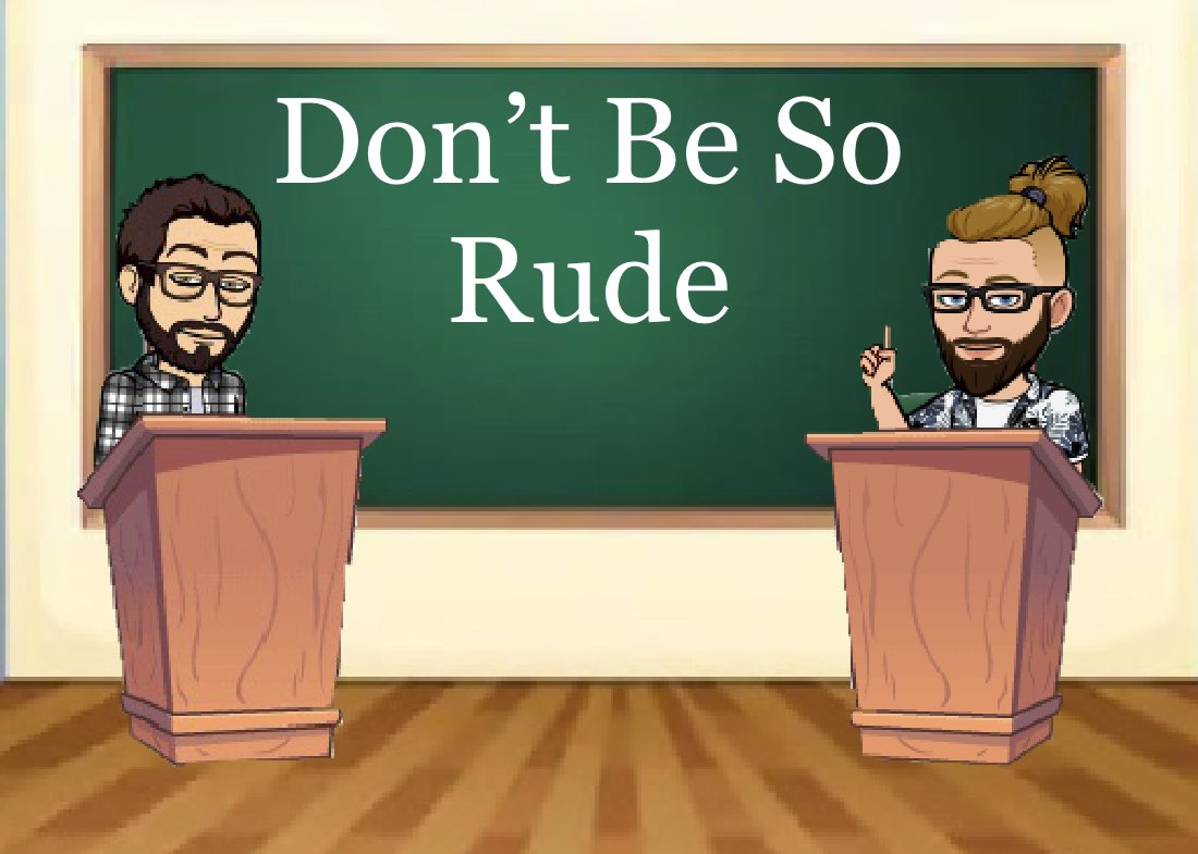 🚨New Episode🚨 Join us this week as we discuss Rude Kids, a Unwanted Ad, Amazon, Covid Anal Testing, and so much more.   Check out this episode on  for our Platforms. #PodNation #PodernFamily #Motivation #mondaythoughts