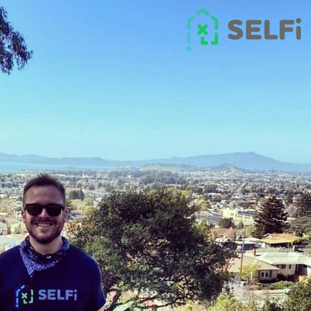 SELFi in the Sun: As Spring approaches there's never been a better time to March closer to financial independence #fintech #tech #startup #bayarea #business #californiarealestate #finance