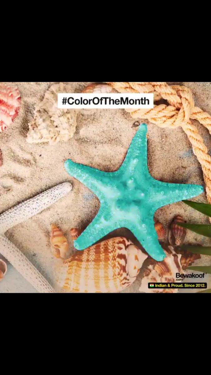 @Bewakoof_IN Here is my perfect screenshot of color of month  BEACH BLUE    #ColorOfTheMonth  #contest #contestalert #contestIndia #giveaway #giveawayalert   @naturesyco @RuchikaJain89 @desichipakli @GauravP26479152 @cuteushakumari