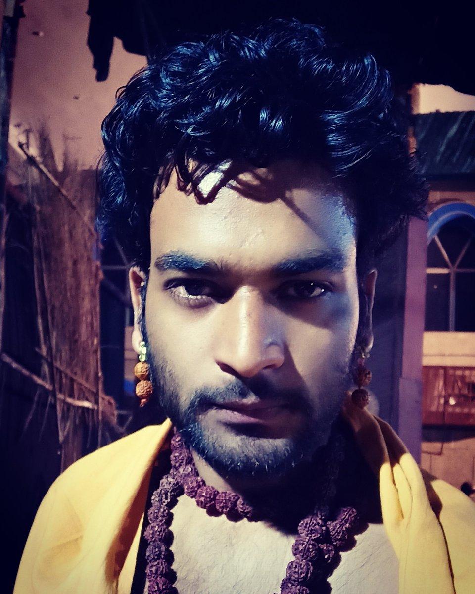23/02/2021 Scene Work - Abhigyan Shakuntalam & Madhyam Vyayoga by Ramji Bali Sir. 🎭 #amar_dwivedi #ramji_bali #actor #actorslife #theatre #theatrelife #mpsd2021 #bhopal #sidhi #rewa #madhyapradesh #bharat #world