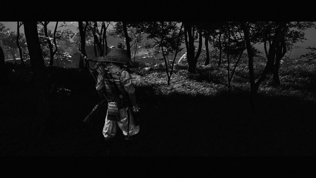 #RedBullCapturePoint #Contest #GhostOfTsushima #PS4share