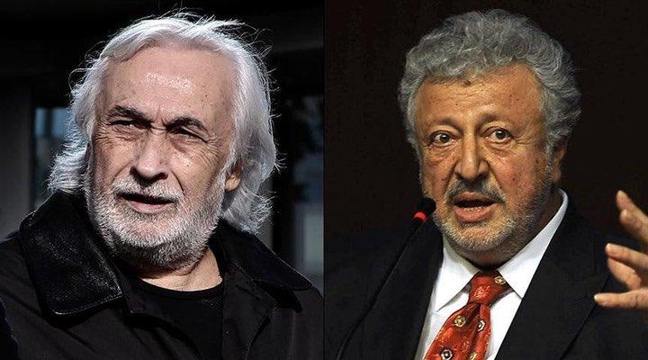 Cumhurbaşkanına hakaretten yargılanan Müjdat Gezen ve Metin Akpınar beraat etti. #DörtGözleBekliyoruz #Kaybeden60binolmayacak Cehape maliye bakanlığı hobi hdp'den HelinİçinAdalet Sadede