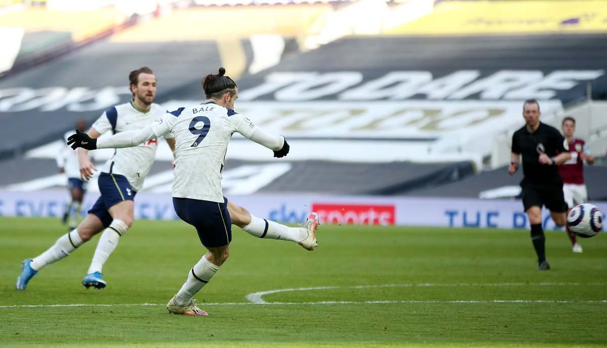 Premier League Current Top 6 Teams As Gareth Bale Shines With Tottenham Hotspur Click:   #Naijaloveinfo #newmonth #mondaythoughts #football #PremierLeague