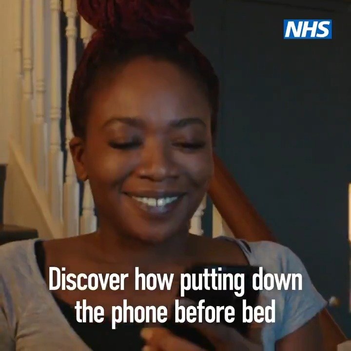 Making sure to sleep well is important for your mental health.   #EveryMindMatters highlights some easy tips to help you get a good night's sleep.  Learn more 👇