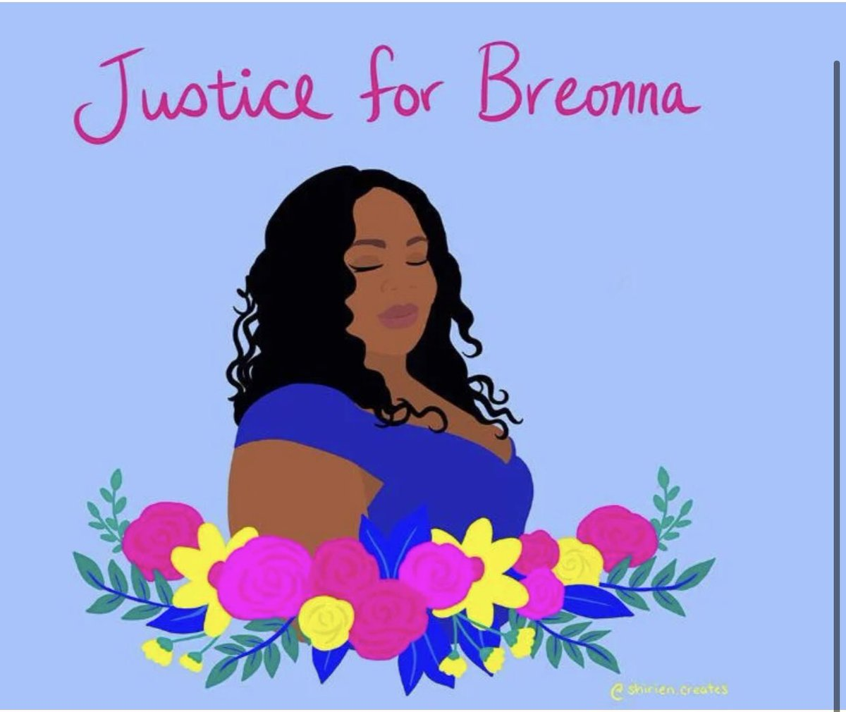 Laws in VA take effect on 7/1 but due to session this fall our banning the use of no-knock warrants went into effect today.   There is something to be said that it also marks the first day of #WomensHistoryMonth We forever remember and honor #BreonnaTaylor and all her life means!