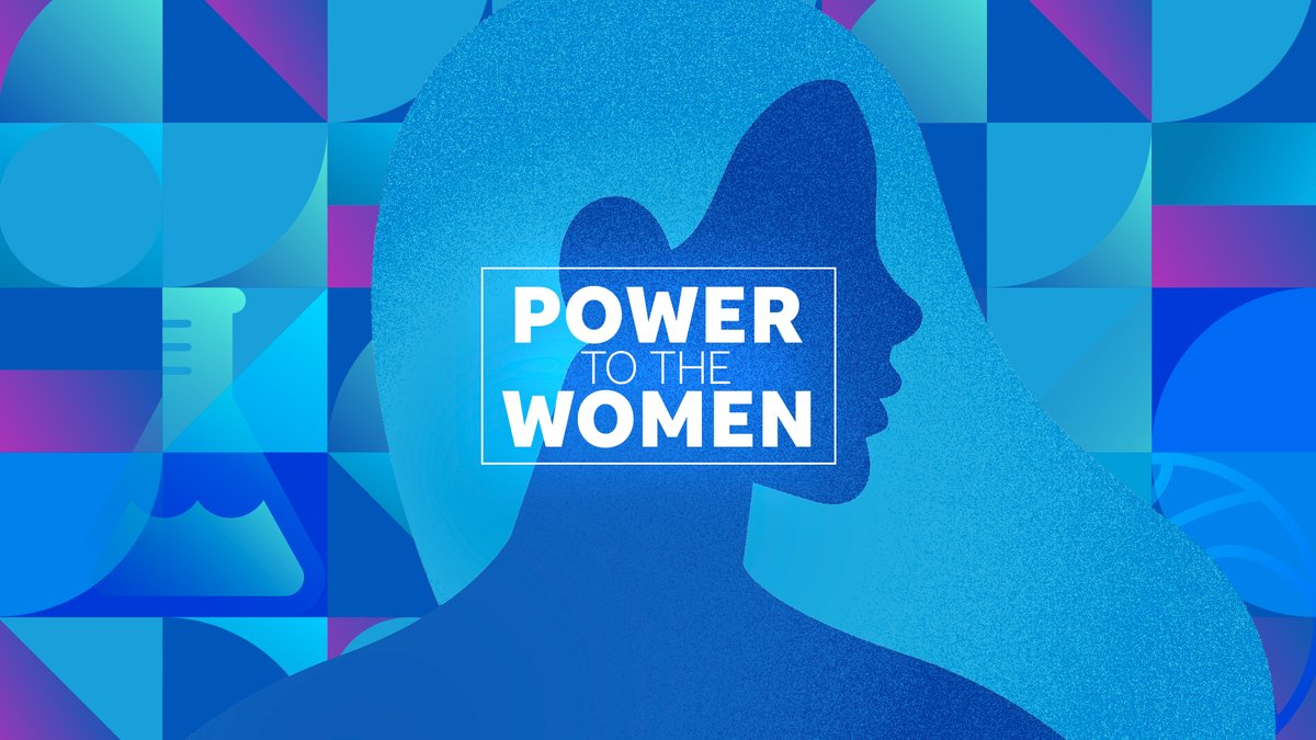 From employing women telephone operators to improving industry representation, we recognize our responsibility to support and empower women. In honor of #WomensHistoryMonth we celebrate the stories and experiences of all women and girls.
