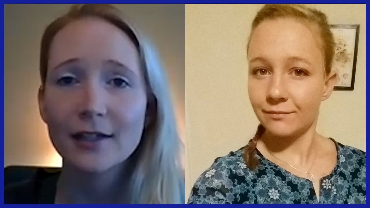 """""""The government – if they want to punish you like this, they'll do anything. They'll say anything about you.""""  On today's special MeidasTouch Podcast, @WinnerBrittany explains how the federal government crafted a deceitful narrative to throw her sister, Reality Winner, in prison. https://t.co/yDusF5RlYS"""
