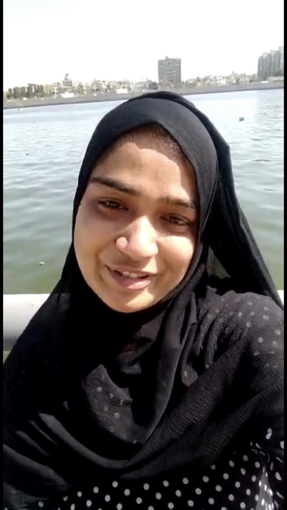 Alert : Arif Khan, husband of 23-year-old Ayesha Banu who ended her life by jumping into Sabarmati river after shooting a video, arrested from Pali of Rajasthan. He will be brought to Ahmedabad tomorrow. He is booked under abetment to suicide @IndianExpress @ExpressGujarat